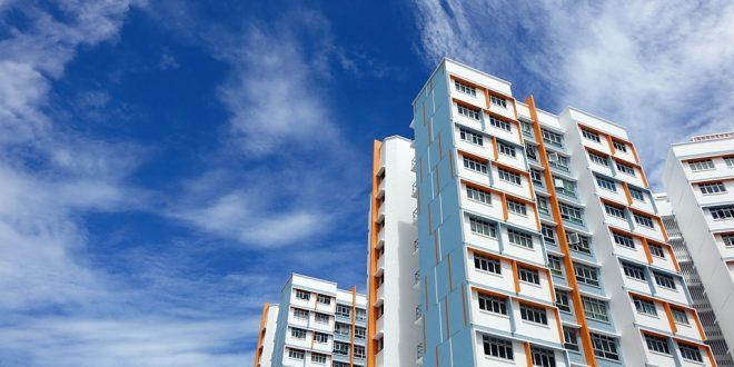 El incremento de precios de la vivienda se moderará en 2019