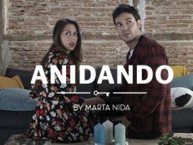 Anida, inmobiliaria de BBVA, presenta 'Anidando', una serie web para ayudar a los jóvenes a adquirir su primera vivienda