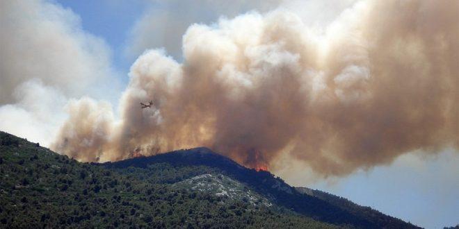 ¿Quién paga ahora los daños de los incendios?