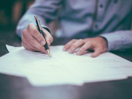 Comprender el contrato de una hipoteca