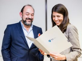 Nace Tiko, la primera PropTech española que permite vender tu casa en cuestión de días