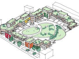Cohousing: convivir en ocho dimensiones (8D)