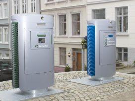 El sistema neumático de Envac es selecionado por la Unión Europea como ejemplo de tecnología inteligente y sostenible