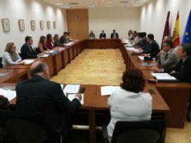 El TSJ de Murcia celebra una Mesa de Trabajo que aborda los retos de la jurisdicción especializada en Familia