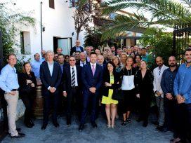 El Colegio API de Valencia alerta de que ya hay bancos que están concediendo hipotecas por el 100% del valor de la vivienda