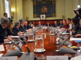 El CGPJ informa a Justicia y las Comunidades Autónomas de su previsión de necesidades en los juzgados de cláusulas suelo para 2018