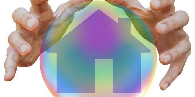 Los españoles que viven en propiedad son un 11% más felices que los que están de alquiler