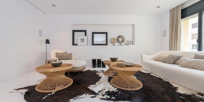 Un 65% de los compradores de viviendas de lujo en Barcelona son nacionales