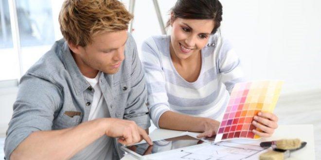 Las ventas online de productos de reforma aumentaron un 140% en tres años