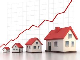 Suben los precios de la vivienda. Escasez de producto
