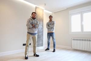 La start-up Clicpiso factura más de 1,5 millones de euros en cuatro meses y ya da beneficios