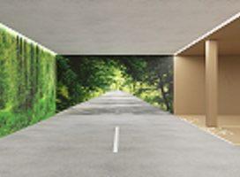 Se reinventa el concepto tradicional de los garajes en las viviendas