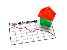 El precio de la vivienda cae un 1,02% en el primer trimestre del año