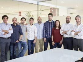Urbanitae, compañía española especializada en crowdfunding de grandes proyectos inmobiliarios, recibe un nuevo impulso a su crecimiento con el cierre de una ronda de inversión por un valor cercano al millón de euros