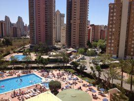 El total de inquilinos morosos en zonas turísticas asciende a 18%