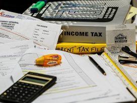 ¿Cuándo se deduce el IBI en la de Declaración de la Renta?