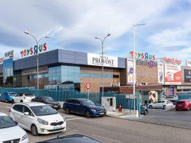 Savills Aguirre Newman y JLL asesoran a Procinco en la venta del parque comercial Millenium
