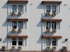 Un buen aislamiento en la vivienda puede reducir el gasto energético