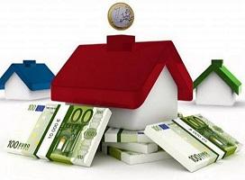Los límites al alquiler y la posible subida de tipos de interés del BCE favorecen la moderación de los precios de la vivienda en España