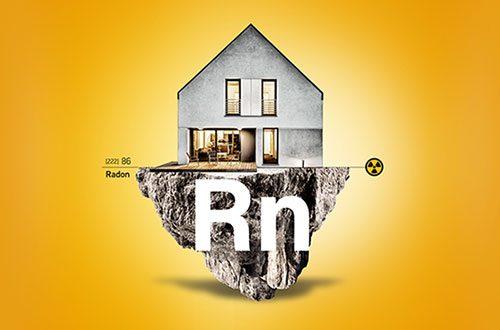 La nueva revisión del Código Técnico de la Edificación prevé una sección dedicada a la protección frente a la exposición al gas Radón