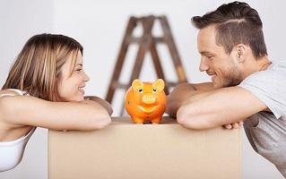 El 70% de los compradores busca compartir los gastos de su nueva vivienda con su pareja o familiares