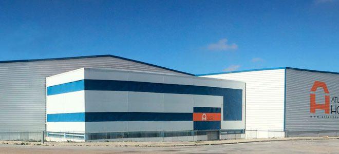 Grupo Riofrío lanza una franquicia de casas modulares