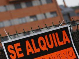 El alquiler medio de una vivienda cuesta 41€ mensuales más de lo que un inquilino está dispuesto a pagar