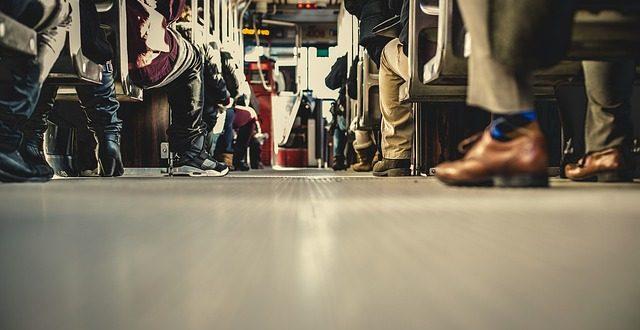 El transporte público es lo más valorado por los estudiantes cuando eligen una vivienda alquilada