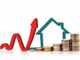 El precio de la vivienda sube un 8,12% frente al año pasado