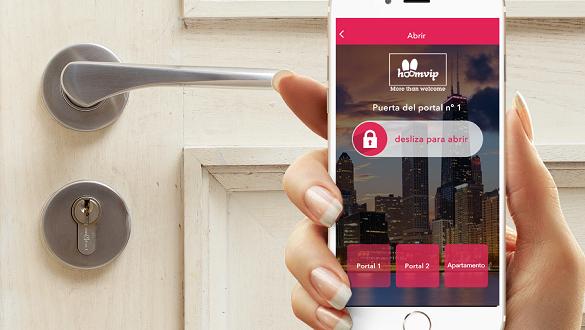 Hoomvip y Availroom hacen posible el auto check-in en alojamientos turísticos gracias al reconocimiento facial