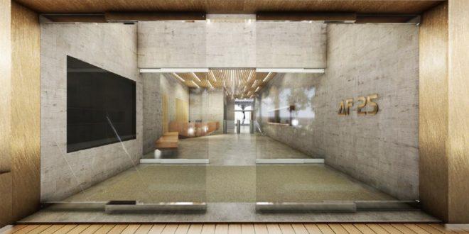 ACR Grupo y plug&go transformarán el complejo de oficinas Foxá 25 en Madrid