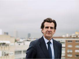 David Botín, nuevo director general de Áurea Homes