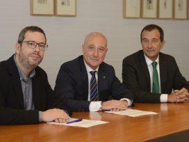El Grupo Tecnocasa firma un acuerdo de colaboración con pisos.com  para publicar todos sus inmuebles en el portal inmobiliario