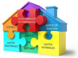 Gastos hipotecarios: ¿Quién paga qué?