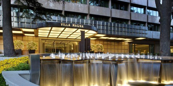 La Asamblea General de Accionistas de RLH Properties da luz verde a la compra del emblemático Hotel Villa Magna de Madrid