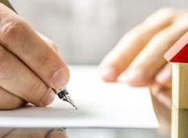 La nueva Ley Hipotecaria podría aprobarse el 21 de febrero