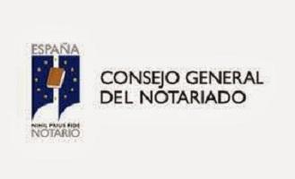 El Consejo General del Notariado emite una circular sobre la disposición transitoria cuarta de la Ley de los contratos de crédito inmobiliario