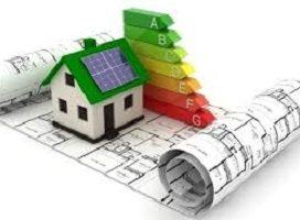 Rehabilitar las zonas comunes de los edificios puede rebajar la factura energética hasta en 125 euros al mes