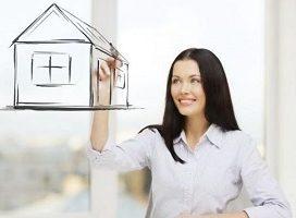 Las mujeres cierran el 45% de las operaciones inmobiliarias en España