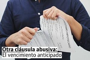 El Tribunal Constitucional anula la decisión de un Juez por prescindir de la primacía del Derecho Europeo al no entrar a conocer la abusividad de una cláusula hipotecaria