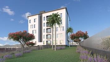 Habitat inmobiliaria inicia la comercialización de Habitat Telde, su cuarta promoción en Gran Canaria
