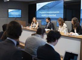 El Proptech plantea nuevos retos en la digitalización y privacidad en el sector inmobiliario