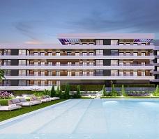 Amenabar presenta en primicia en SIMA 11 promociones que suman más de 1.450 viviendas