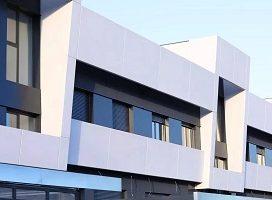 """Proyecto de 14 viviendas unifamiliares en el sector """"Los Molinos"""" de Getafe"""