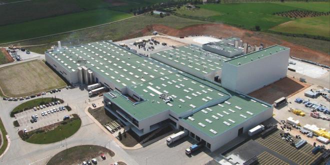 Danosa impulsa la reconversión de centros comerciales y la profesionalización logística con su cubierta deck