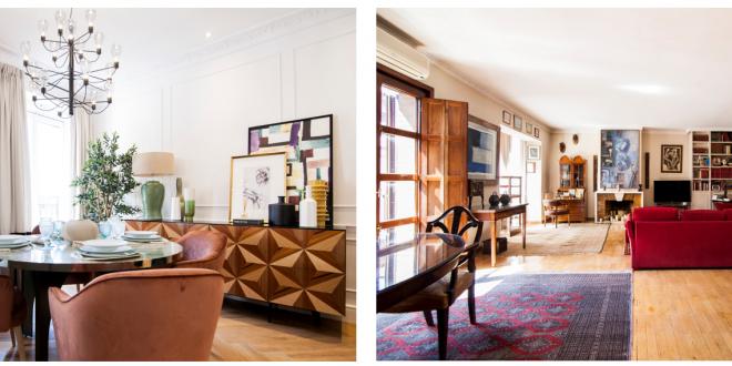 El 50% de las operaciones inmobiliarias de lujo en Madrid incluyen obras de arte