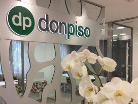 Donpiso recibe el premio a la Excelencia Empresarial 2019
