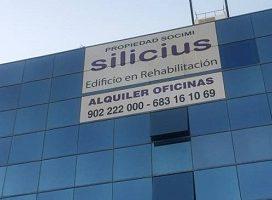 Silicius Inmuebles en Rentabilidad vende a un vehículo de inversión un edificio de oficinas en Madrid valorado en más de 9  millones de euros