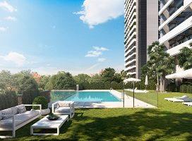 Stoneweg invertirá más de 200 millones en un complejo de viviendas en Madrid