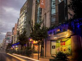 Savills Aguirre Newman asesora a Hispania en la venta del edificio de oficinas Málaga Plaza